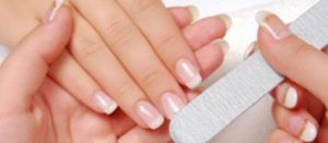 Gel Polish Manicure Diploma Course